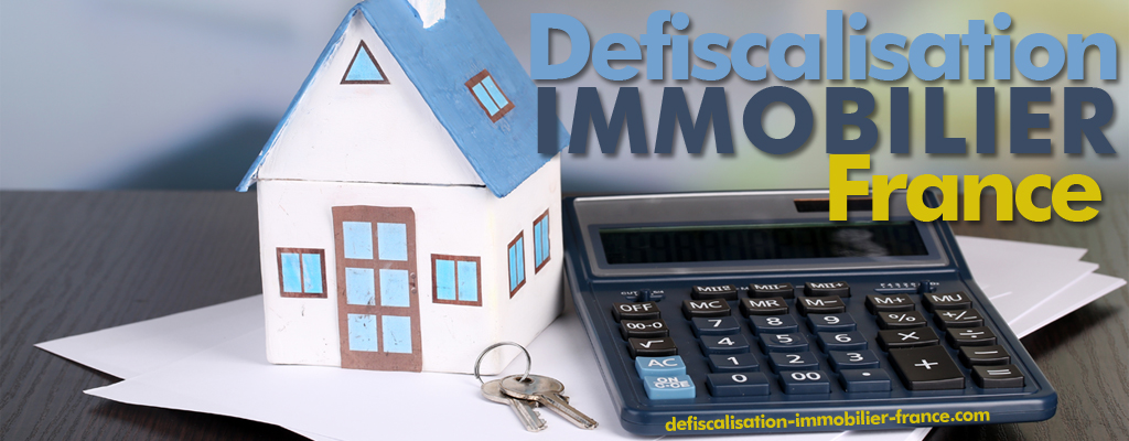 Defiscalisation immobilier france